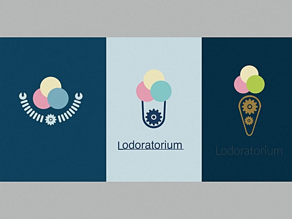 Lodoratorium grafika
