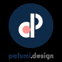 patumi.design logo